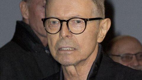 David Bowie savait depuis un an qu'il était condamné