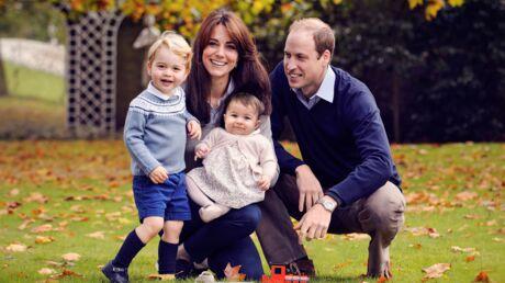 Découvrez la liste de cadeaux prestigieux et insolites reçus par la famille royale d'Angleterre en 2015