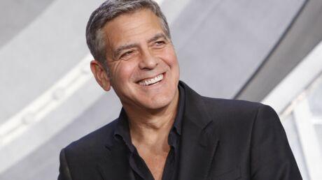 PHOTO C'était quoi ce look?! George Clooney, avant d'être un sex-symbol