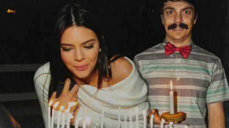 PHOTOS Connaissez-vous Kirby Jenner, le frère caché de Kendall Jenner?