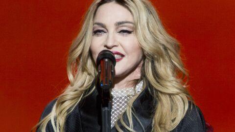 VIDEO David Bowie: Madonna lui rend un vibrant hommage sur scène