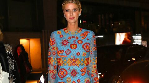Nicky Hilton attend son premier enfant