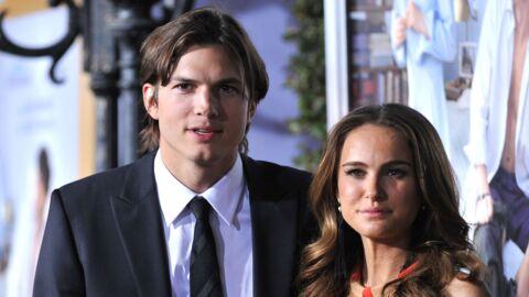 Inégalités salariales: Ashton Kutcher soutient Natalie Portman, payée trois fois moins que lui