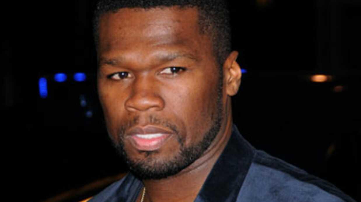 50 Cent: sa copine l'a largué