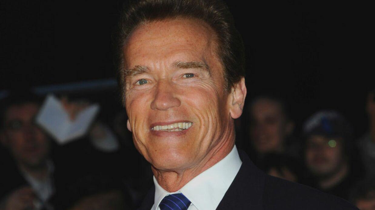 Arnold Schwarzenegger: retour musclé au cinéma