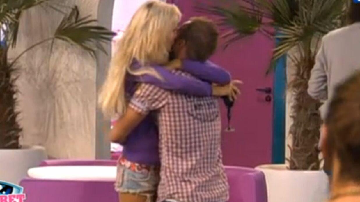 Secret Story 5: Geoffrey et Marie agacés par Aurélie