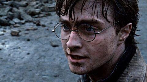 CRITIQUE Harry Potter et les reliques de la mort (2è partie)