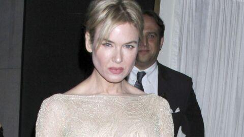 Renee Zellweger flirterait avec John Stamos
