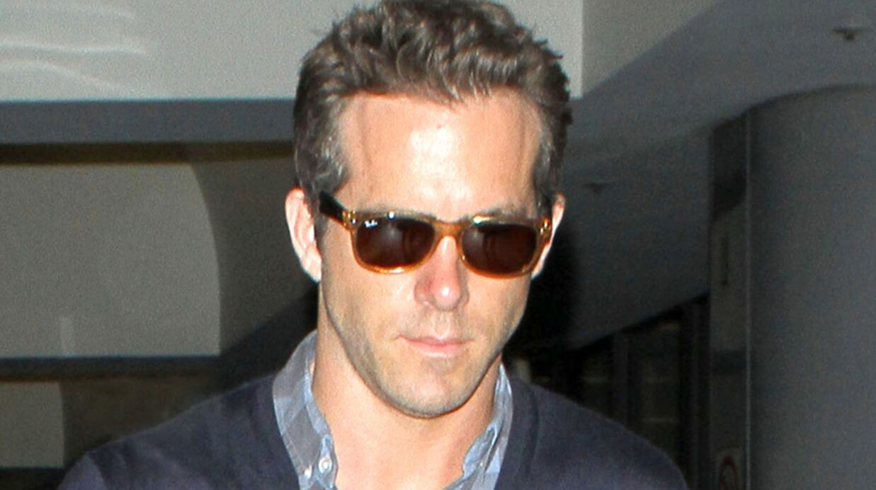 Ryan Reynolds en couple avec Char­lize Theron ?