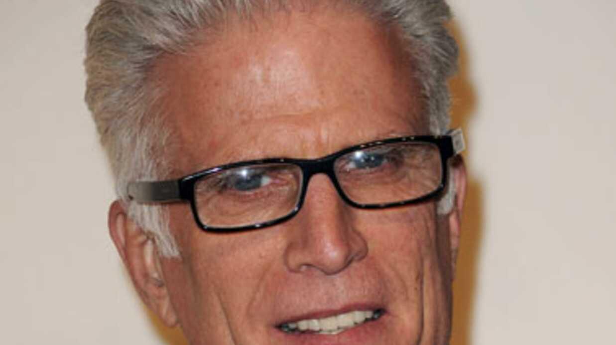 Les Experts Las Vegas: Ted Danson remplace Laurence Fishburne