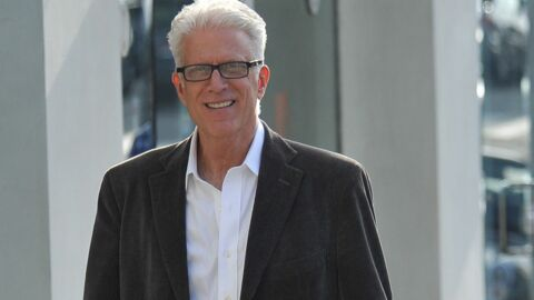 Les Experts Las Vegas : Ted Danson remplace Laurence Fishburne