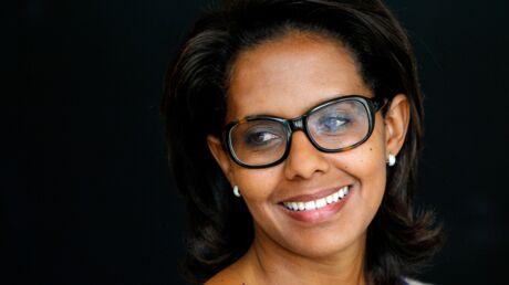 Audrey Pulvar directrice de la rédaction des Inrockuptibles