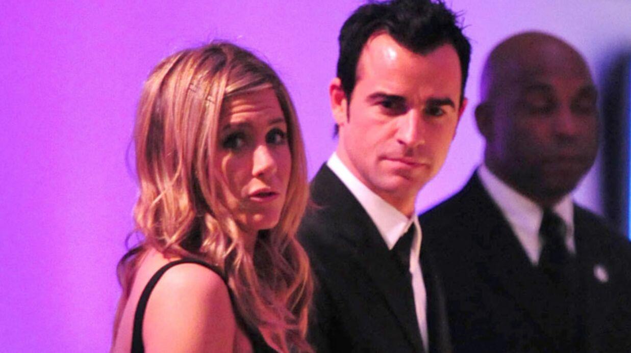 Jennifer Aniston: comment Justin Theroux l'a demandée en fiançailles