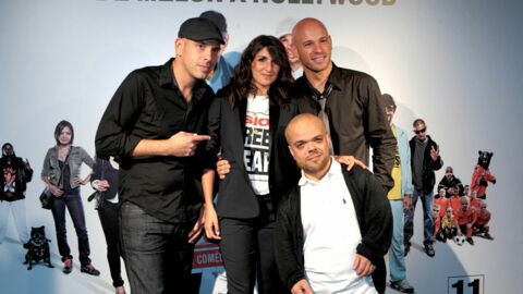 Les Kaïra dominent le box-office