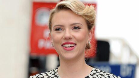 Scarlett Johansson raterait des rôles à cause de son physique
