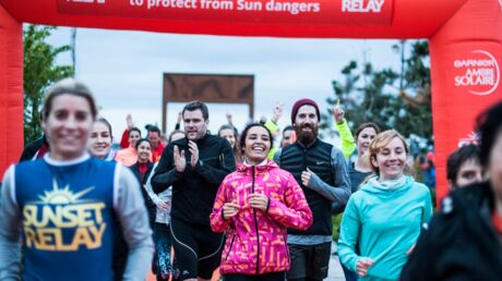 Aïda Touihri raconte son incroyable expérience dans une course de 96 heures pour la bonne cause