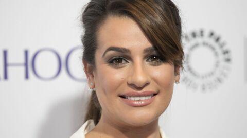 Lea Michele: son hommage à Cory Monteith deux ans après la mort de l'acteur
