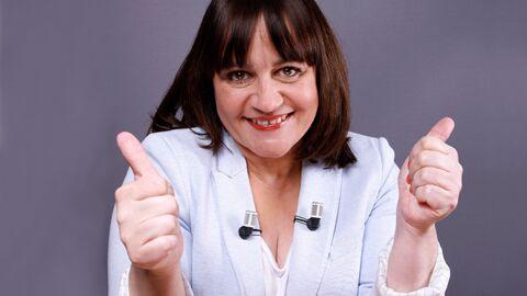 Eurovision: Lisa Angell conseille d'envoyer une «petite jeune» l'an prochain