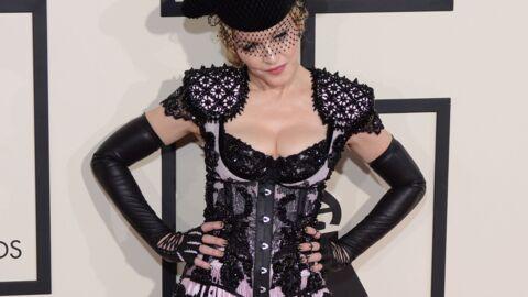 Madonna: les acteurs d'une comédie musicale outrés par son comportement dans la salle