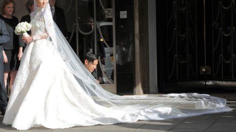PHOTOS Dans les coulisses de l'incroyable mariage de Nicky Hilton