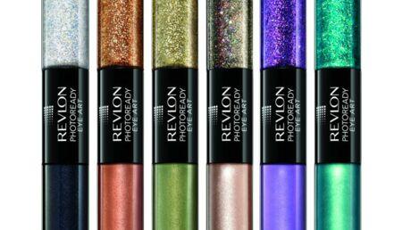 Revlon invente l'Eye Art