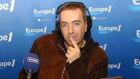 INFO Voici – Scandale Jean-Marc Morandini: Europe 1 le pousse à la démission