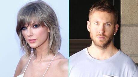 Découvrez pourquoi Taylor Swift a plaqué Calvin Harris (et elle a bien fait!)