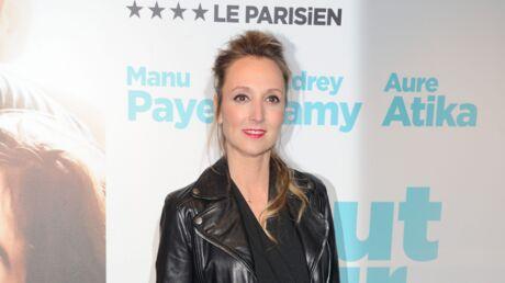 Audrey Lamy maman: l'actrice a accouché de son premier enfant