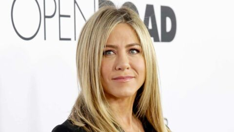 Jennifer Aniston pousse un gros coup de gueule féministe