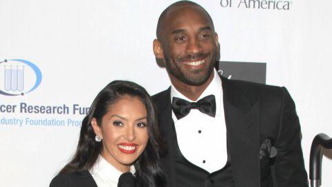Kobe Bryant: la star du basket va devenir papa pour la troisième fois