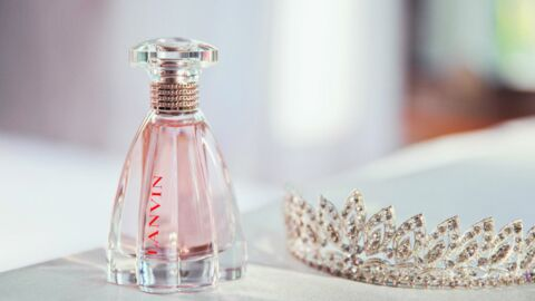 Modern Princess, le nouveau parfum pour femme de Lanvin