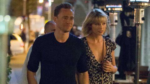 Tom Hiddleston serait déjà prêt à demander Taylor Swift en mariage