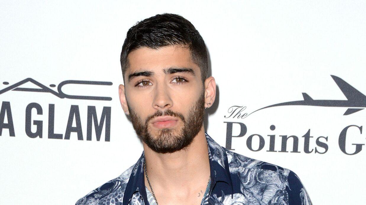 Zayn Malik: c'est un extraterrestre qui lui a dit de quitter les One Direction