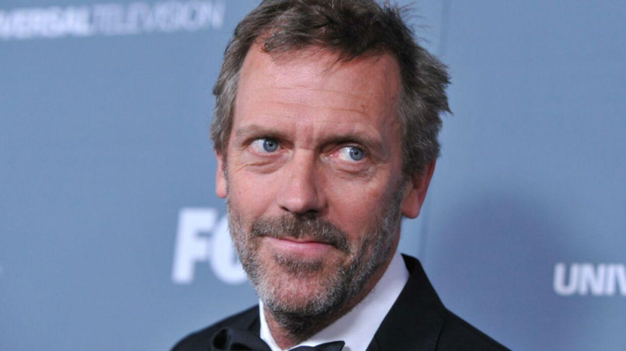 Hugh Laurie jouera un méchant dans le remake de Robocop