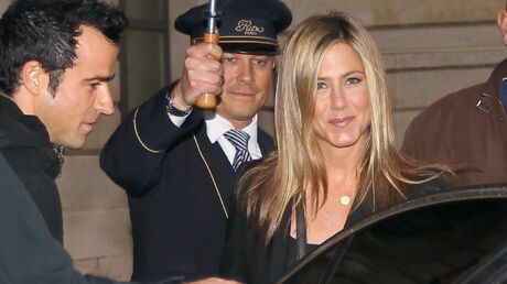 PHOTOS Jennifer Aniston : son homme est comblé