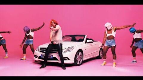 VIDEO Max Boublil s'attaque à Rihanna et Katy Perry