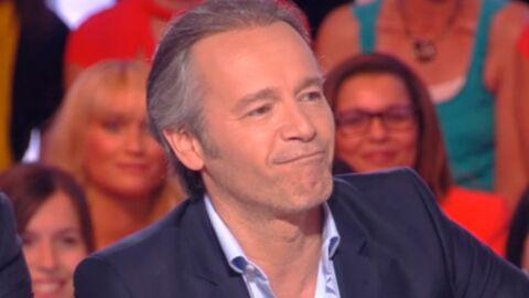 Jean-Michel Maire (Touche pas à mon poste) interpellé et placé en cellule de dégrisement