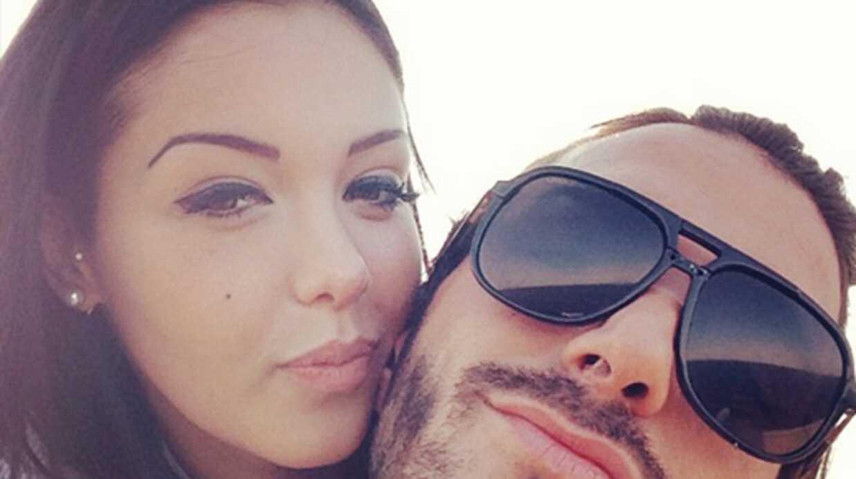 PHOTO Nabilla et Thomas s'offrent un tatouage complémentaire