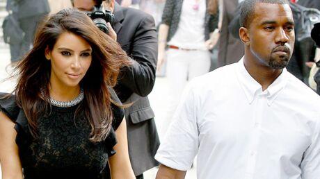 Affaiblis par des rumeurs d'infidélité, Kim Kardashian et Kanye West réagissent