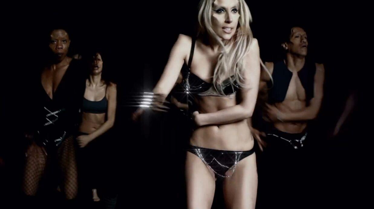 Lady Gaga: une artiste française lui réclame 31,5 millions de dollars