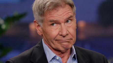 Harrison Ford blessé par le Faucon Millenium sur le tournage de Star Wars VII