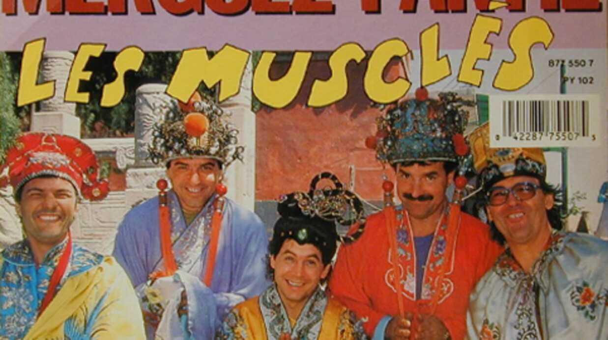 Que sont devenus les Musclés? Bernard Minet répond
