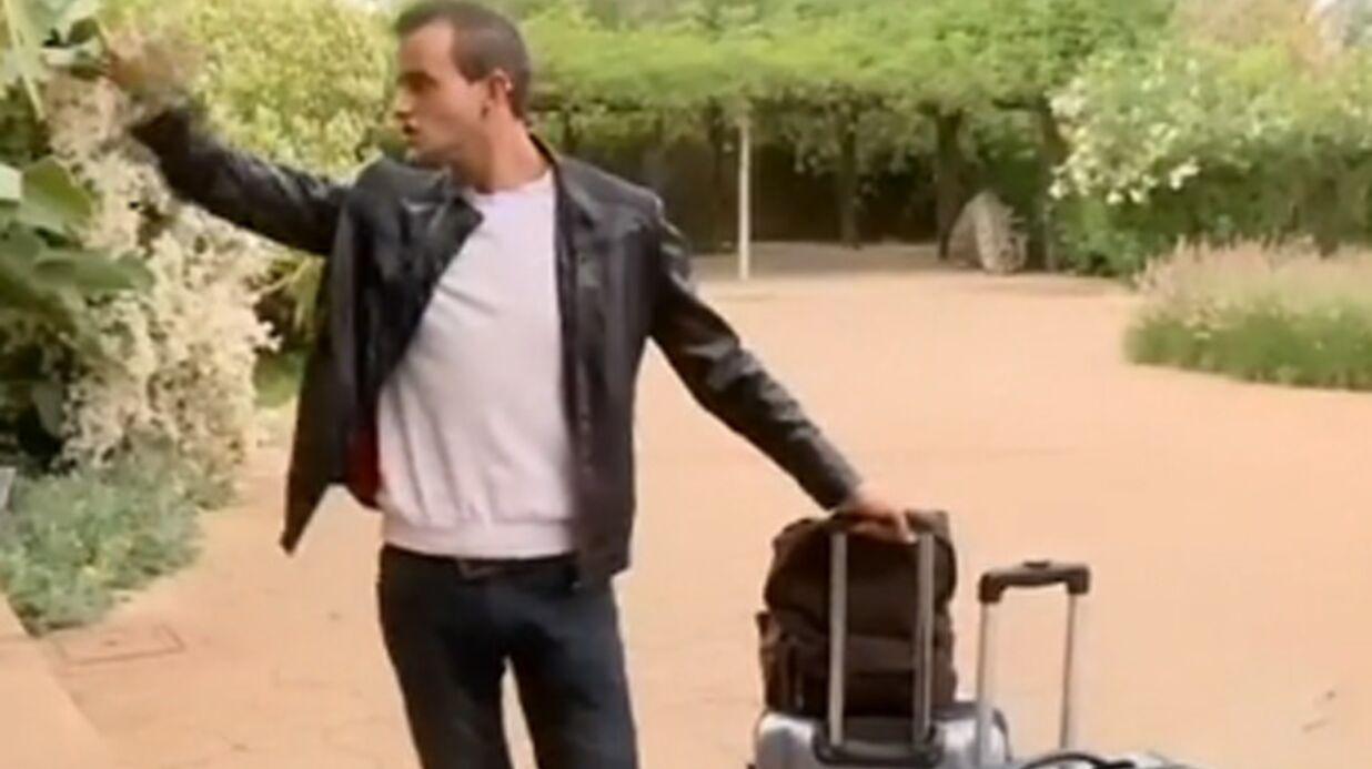 Christopher (Les Ch'tis vs les Marseillais) quitte l'émission par amour