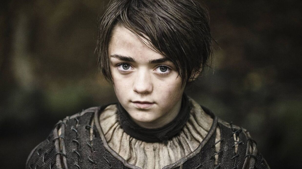 Interview Maisie Williams (Arya de Game of thrones): «Cersei, on adore la détester»