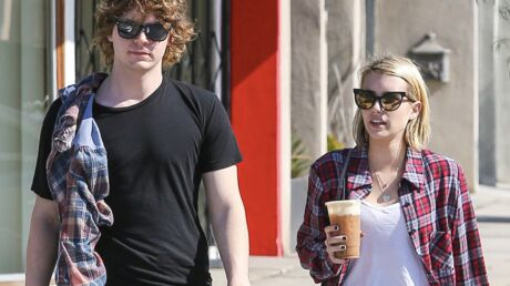 Emma Roberts et Evan Peters se séparent