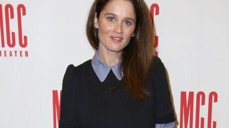 Robin Tunney: la star de la série Mentalist est enceinte de son premier enfant à 43 ans