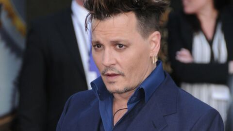 Johnny Depp prend du recul sur son île paradisiaque