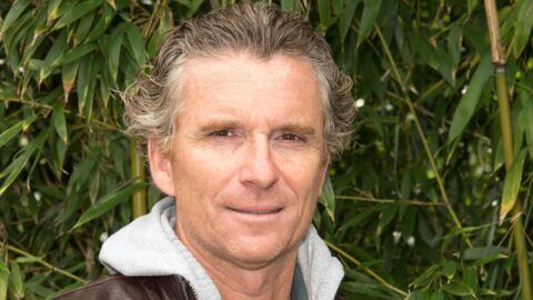 Denis Brogniart a 50 ans: son touchant hommage à son père, décédé presque au même âge