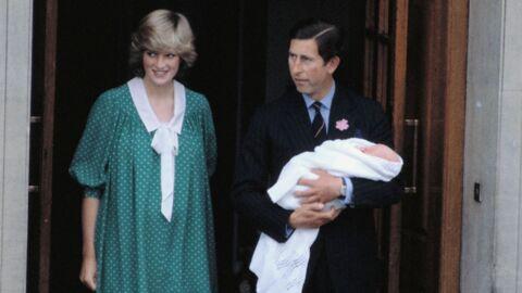 Esseulée, manipulée et ignorée par la famille royale: la première grossesse de Diana fut un calvaire