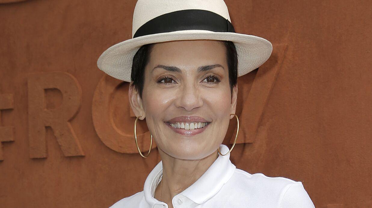 Mariage de Cristina Cordula: pourquoi avait-elle choisi une robe jaune?